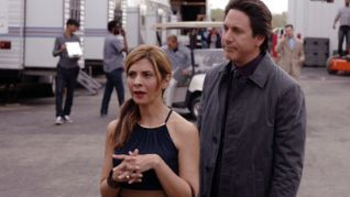 Necessary Roughness: Gimme Some Lovin'