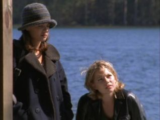 Dawson's Creek: Escape from Witch Island