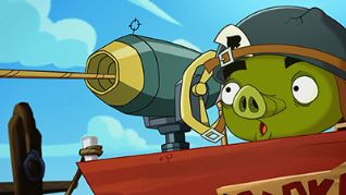 Angry Birds Toons: Egg's Day Out