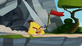Angry Birds Toons: Slappy-Go-Lucky