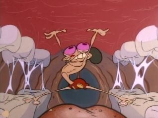 The Ren & Stimpy Show: The Boy Who Cried Rat