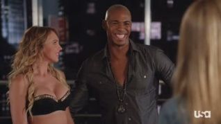 Necessary Roughness: Bringing the Heat