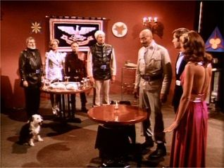 Buck Rogers in the 25th Century: Return of the Fighting 69th