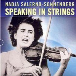 Speaking in Strings