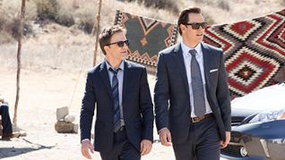 Franklin & Bash: Out of the Blue