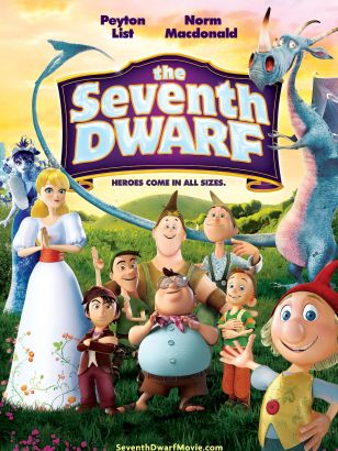 The Seventh Dwarf