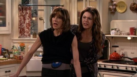 Hot in Cleveland : All My Exes