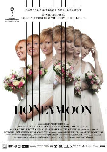 Honeymoon (2013) - Jan Hrebejk