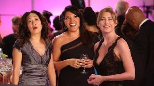 Grey's Anatomy: Puttin' on the Ritz