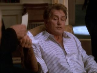 The West Wing: He Shall, From Time To Time