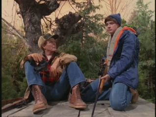 That '70s Show: Hunting