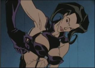Aeon Flux: Night