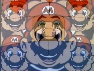 The Super Mario Bros. Super Show!: Robo Koopa