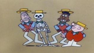 Schoolhouse Rock: Them Not-So-Dry Bones