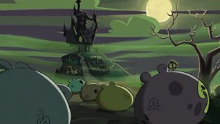 Angry Birds Toons: HamShank Redemption
