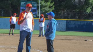 The Crazy Ones: Sixteen-Inch Softball