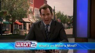 The Millers: Miller's Mind