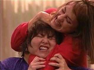 Roseanne: The Little Sister