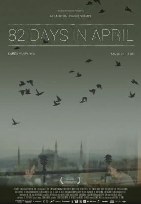 82 Days in April