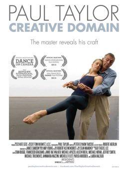 Paul Taylor: Creative Domain