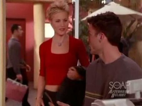 Beverly Hills, 90210 : Fertile Ground