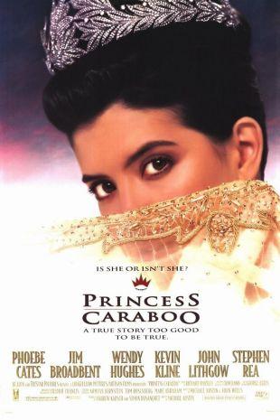 Princess Caraboo