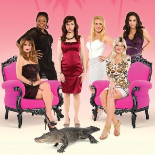 The Hotwives of Orlando [TV Series]