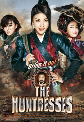 The Huntresses