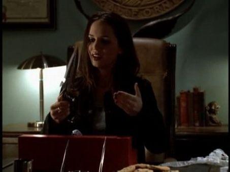 Buffy the Vampire Slayer : Passion