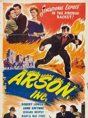 Arson Inc.