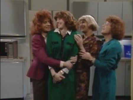 The Kids in the Hall : Episode 2.19