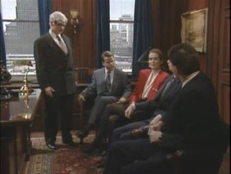 The Kids in the Hall : Episode 2.18
