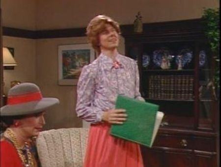The Kids in the Hall : Episode 2.12