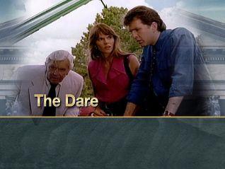 Matlock: The Dare