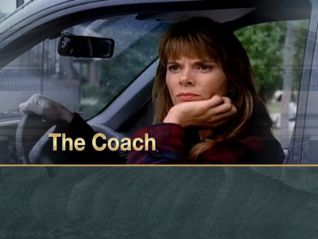 Matlock: The Coach