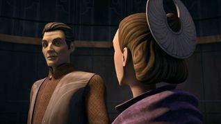Star Wars: The Clone Wars: An Old Friend (2014)