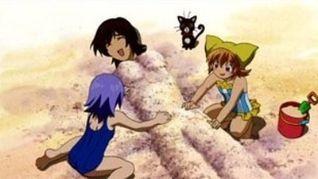 Yumeria: Episode 5: Girl Watching at the Dream Beach