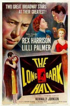 The Long Dark Hall