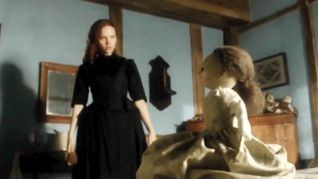 Salem: In Vain