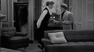 I Love Lucy: Changing the Boys' Wardrobe