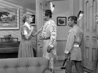 I Love Lucy: The Indian Show