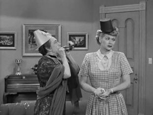 I Love Lucy Lucys Last Birthday 1953 William Asher Synopsis