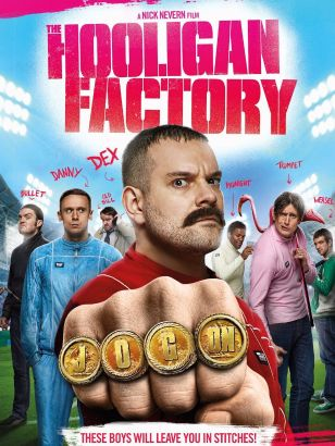the hooligan factory 2014 nick nevern cast and crew allmovie. Black Bedroom Furniture Sets. Home Design Ideas