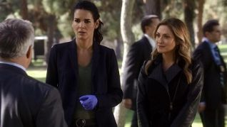 Rizzoli & Isles: A New Day