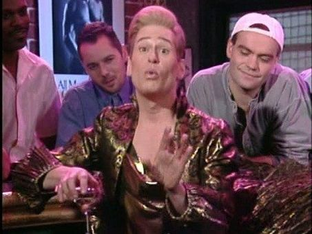 The Kids in the Hall : Episode 3.18