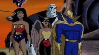 Justice League: The Terror Beyond, Part 2