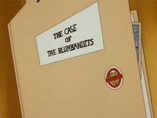 C.O.P.S.: The Case of the Blur Bandits