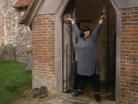 The Vicar of Dibley : Summer