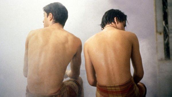 Steam the turkish bath 1997 ferzan ozpetek review allmovie - Bagno turco gay ...