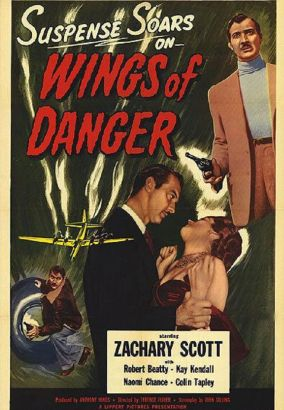 Wings of Danger